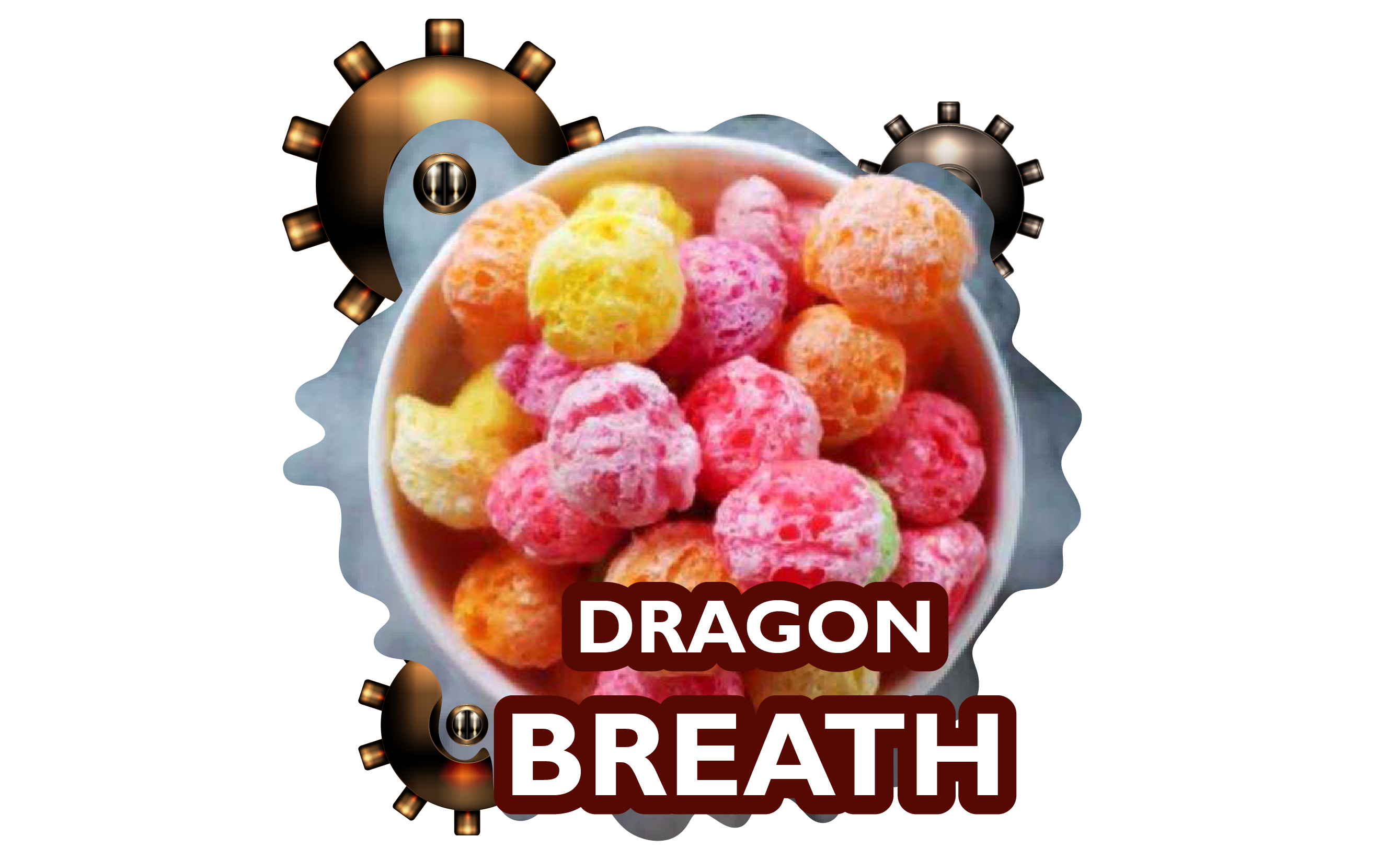 Dragons Breath Oh-So Wonderful!
