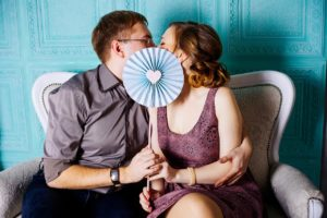 Vintage Date Ideas: Ice Cream for 2